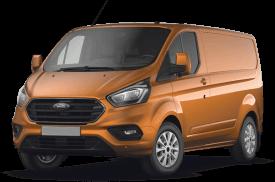 Ford Transit Custom 300 L2 Limited 130PS