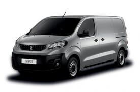 Peugeot Expert Compact 1000 1.6 BlueHDi 100 Professional Van
