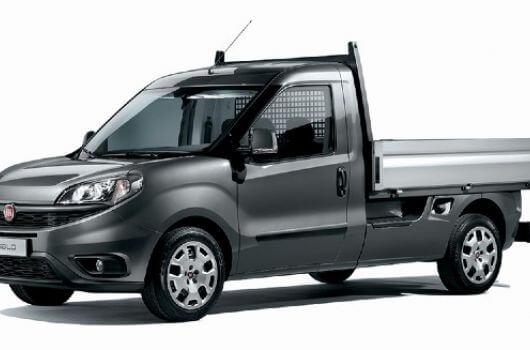 Fiat Doblo Workup 1.6 MULTIJET II 105 HP