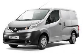 Nissan NV200 1.5 dCi Tekna 110 Van