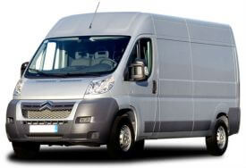 Citroen Relay 35 L3 2.2 HDi H2 Van 140ps Enterprise