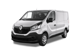 Renault Trafic SL27 dCi 120 Business Plus
