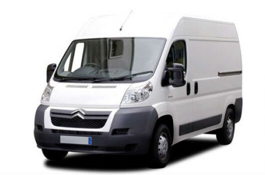 Citroen Relay 35 L3 2.0 HDi H2 Van 130ps Enterprise