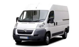 Citroen Relay 35 L2 2.0 HDi H2 Van 130ps Enterprise