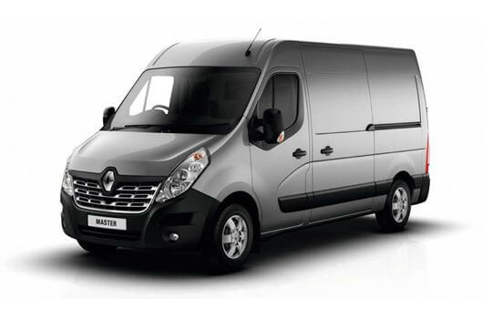 Renault Master MM 33 DCi 130 Business FWD