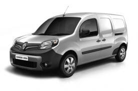 Renault Kangoo LL21 ENERGY dCi 90 Business