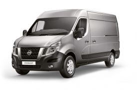 Nissan NV400 33 L1 H1 110ps SE