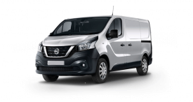 Nissan NV300 2.7 L1dCi 125ps SS H1 Acenta
