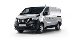Nissan NV300 2.7 L1dCi 120ps H1 Acenta Van