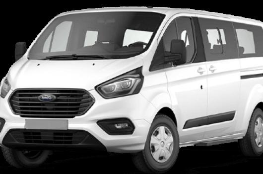 Ford Transit Custom Tourneo 310 L1 Titanium 9 Seater 130