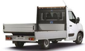 Nissan NV400 2.3 130 SE L3 DROPSIDE Air-Con