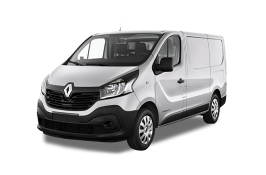 Renault Trafic New Model LL30 ENERGY dCi 145 Black Edition Crew Cab