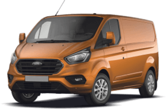Ford Transit Custom 270 L1 Limited 130PS