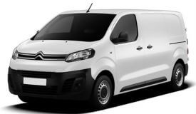 Citroen Dispatch BlueHDi 95 M 1000 Enterprise