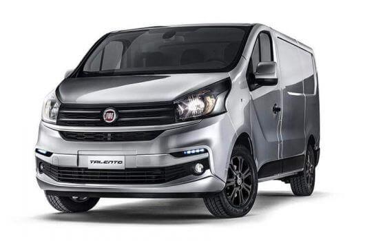 Fiat Talento L1 H1 95 Van