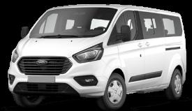 Ford Transit Custom Tourneo 310 L2 Titanium 9 Seater 130