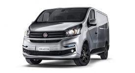 Fiat Talento LWB 12 2.0 Multijet 120hp Tecnico